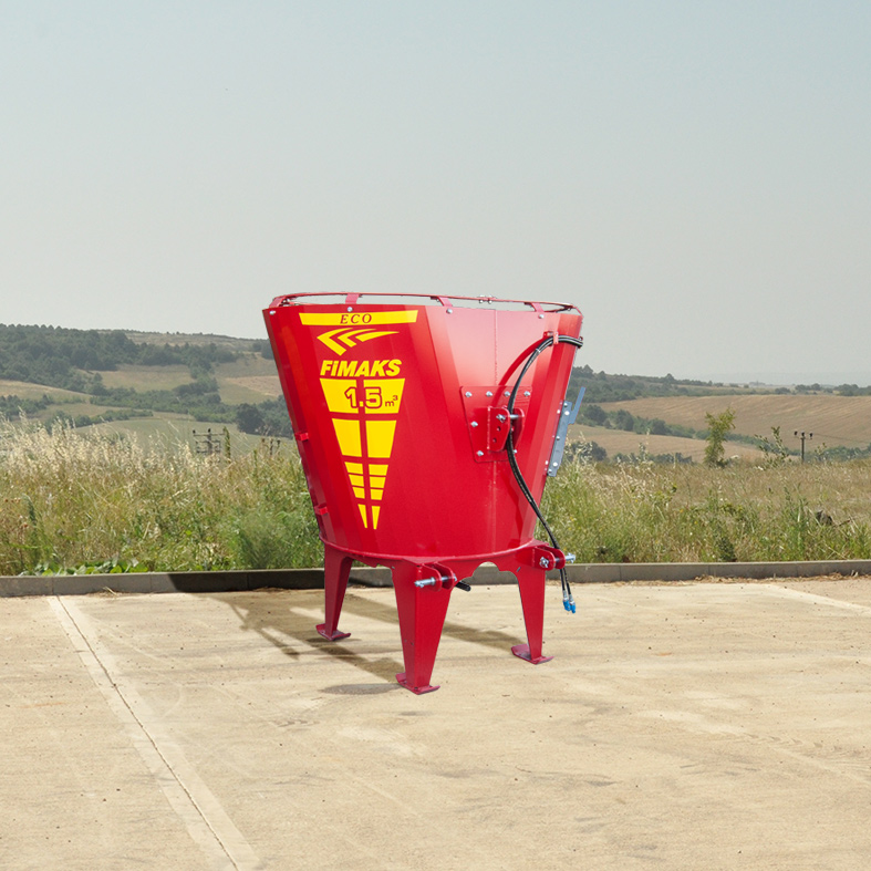 Eco-Serisi-yem-karma-makineleri
